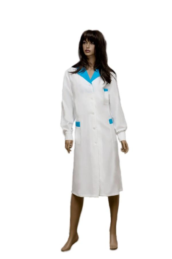 Халат женский медицинский