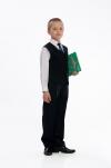 Комплект для мальчика: жилет и брюки