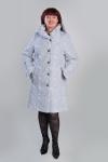 Пальто модель 9707